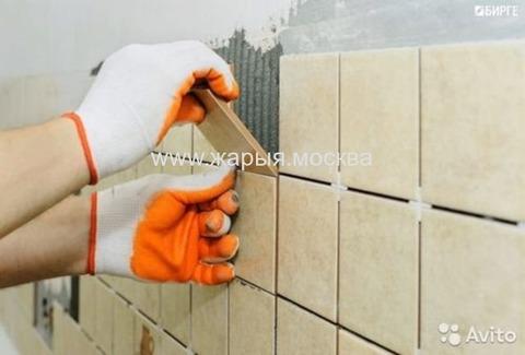 Плиточник работа в москве от 60000 за месяц