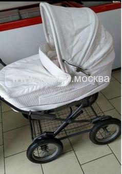 Продается коляска Inglezina