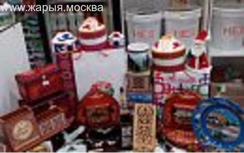 Магазин. Товары из Кыргызстана