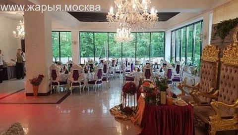 Кафе в Москве, банкеты, свадьбы