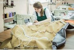 Швея-закройщица с опытом работы в сфере мягкой мебели