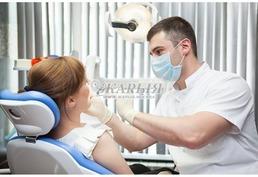 Требуется врач стоматолог