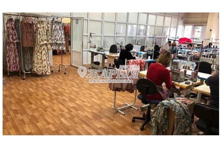 Требуются швеи на швейное производство