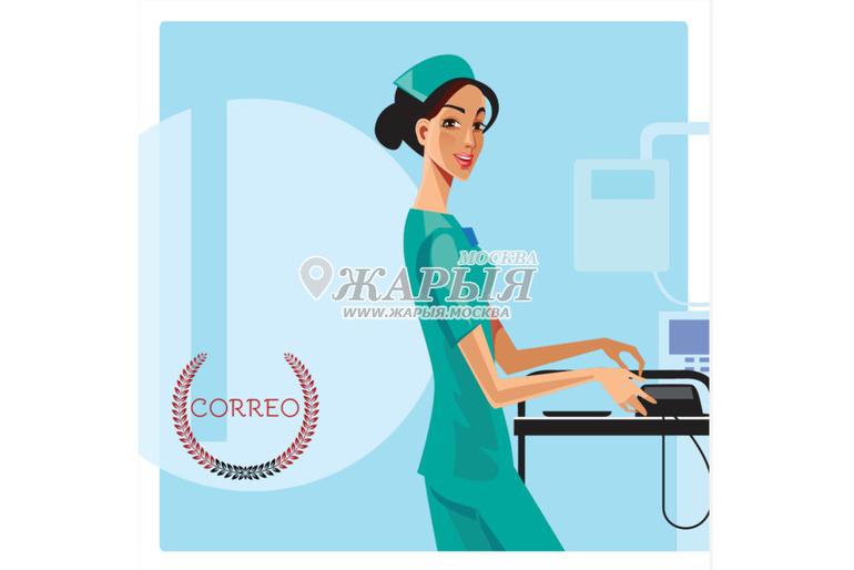 Младшая медицинская сестра по уходу за пациентами