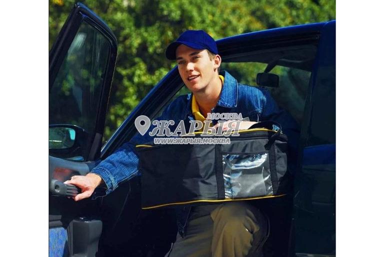 Водитель - курьер на личном авто (филиалы г. Москва и МО)